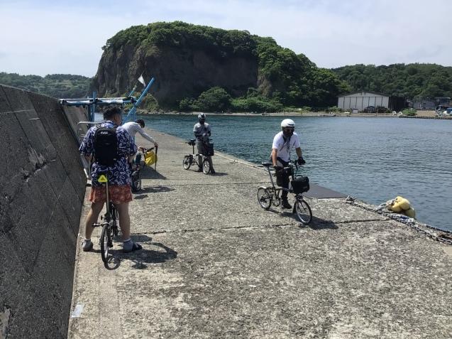 HECC 北海道エコサイクリングクラブ 2021小樽ポタリング日帰りツアー_d0197762_12294984.jpeg