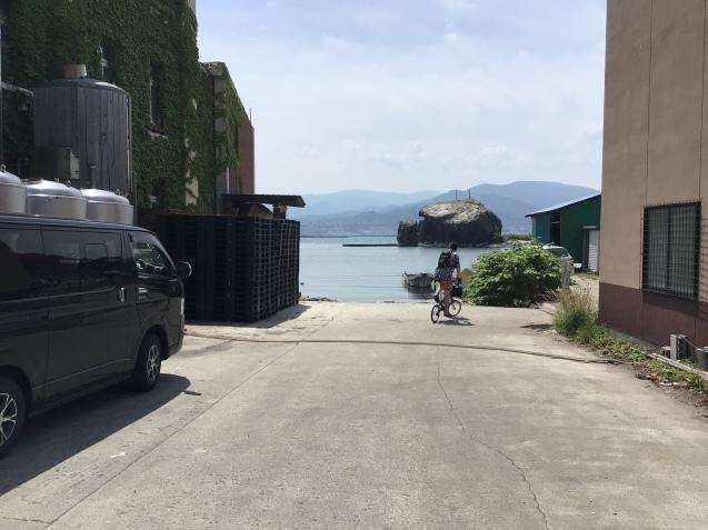 HECC 北海道エコサイクリングクラブ 2021小樽ポタリング日帰りツアー_d0197762_12445709.jpeg
