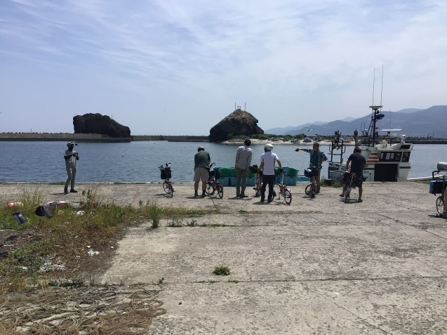 HECC 北海道エコサイクリングクラブ 2021小樽ポタリング日帰りツアー_d0197762_12462008.jpeg