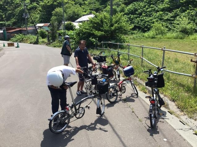 HECC 北海道エコサイクリングクラブ 2021小樽ポタリング日帰りツアー_d0197762_13111080.jpeg