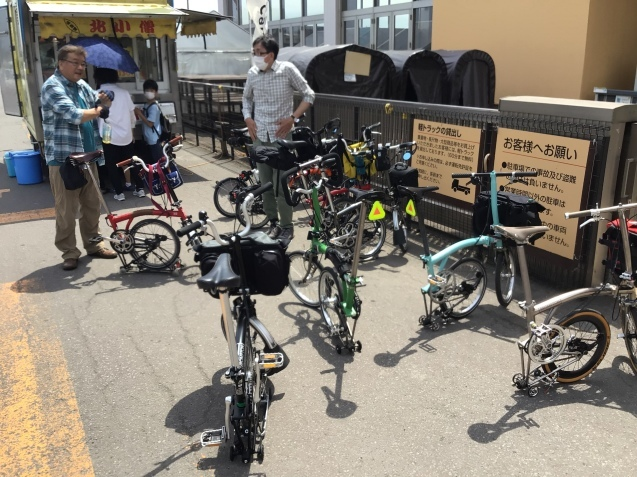 HECC 北海道エコサイクリングクラブ 2021小樽ポタリング日帰りツアー_d0197762_13330767.jpeg