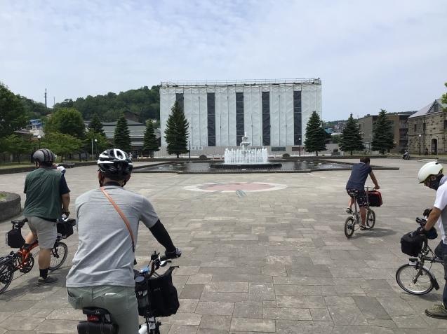 HECC 北海道エコサイクリングクラブ 2021小樽ポタリング日帰りツアー_d0197762_13340344.jpeg