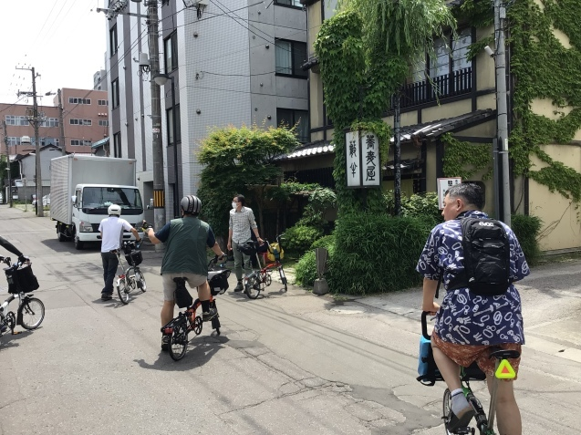 HECC 北海道エコサイクリングクラブ 2021小樽ポタリング日帰りツアー_d0197762_13342061.jpeg