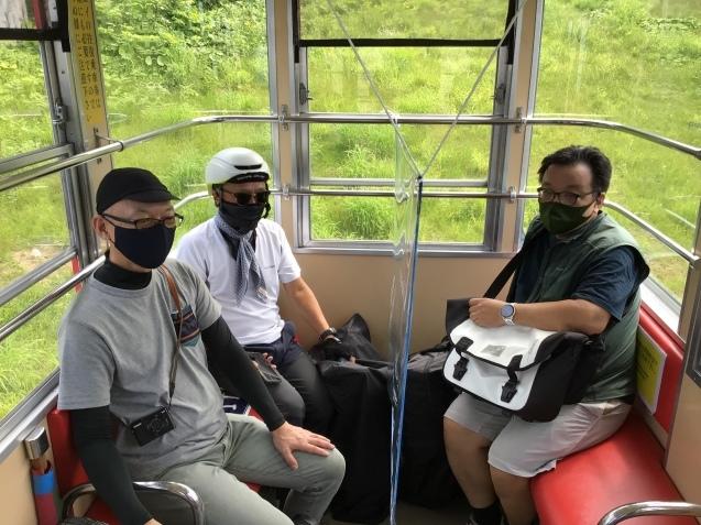 HECC 北海道エコサイクリングクラブ 2021小樽ポタリング日帰りツアー_d0197762_17143122.jpeg