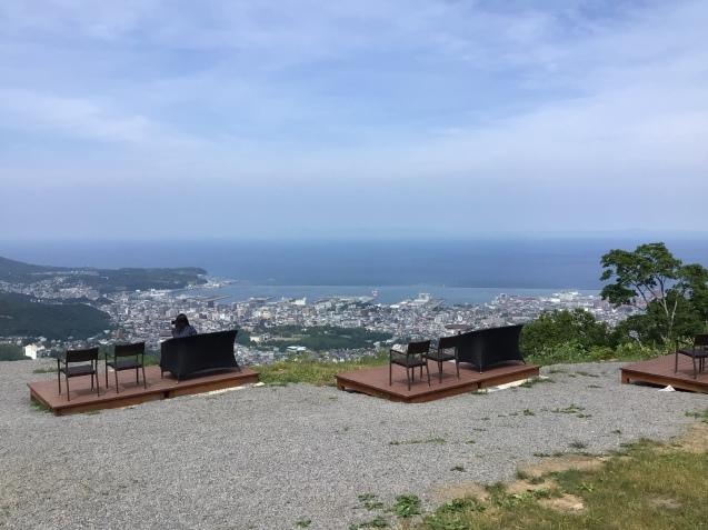 HECC 北海道エコサイクリングクラブ 2021小樽ポタリング日帰りツアー_d0197762_17154192.jpeg