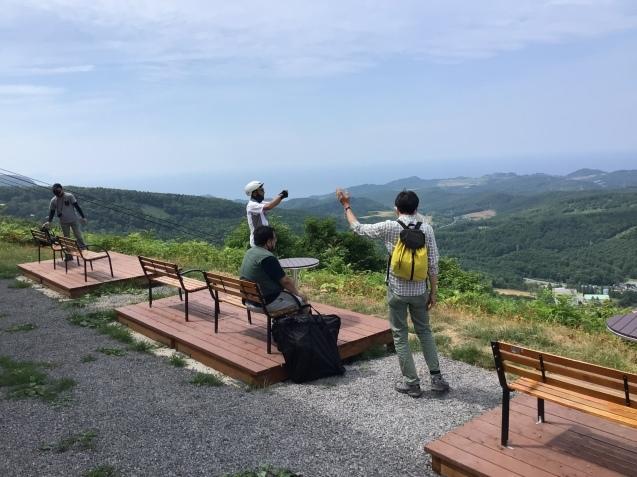 HECC 北海道エコサイクリングクラブ 2021小樽ポタリング日帰りツアー_d0197762_17160127.jpeg