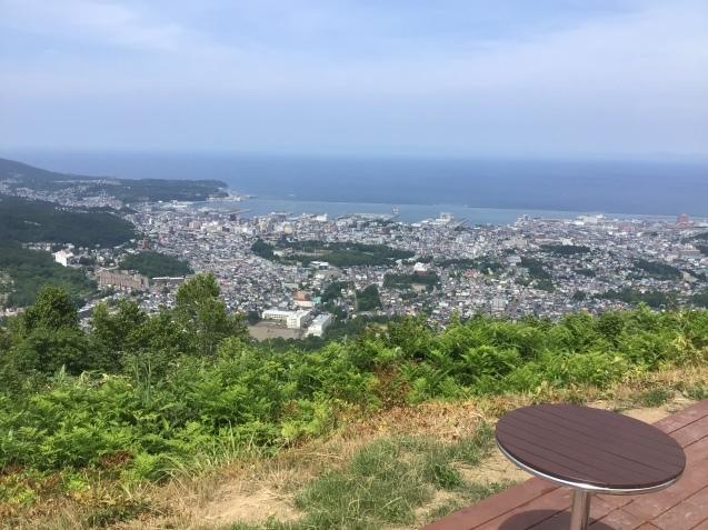 HECC 北海道エコサイクリングクラブ 2021小樽ポタリング日帰りツアー_d0197762_17162050.jpeg