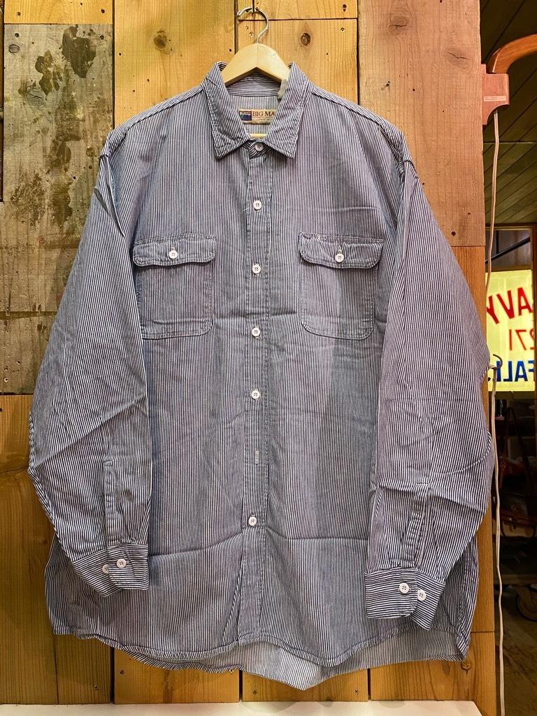 7月10日(土)大阪店スーペリア&ヴィンT入荷日‼ #7 MIX編 Levi\'s501 MadeInUSA,BIG MAC&Polo Shirt!!_c0078587_16144098.jpg