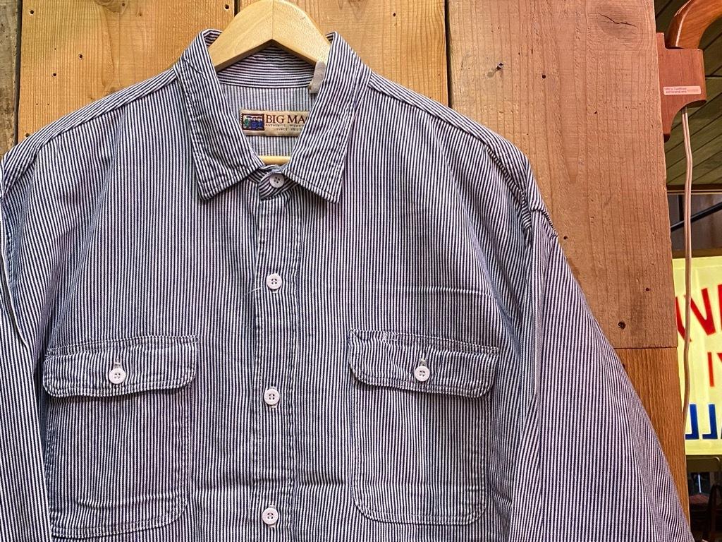 7月10日(土)大阪店スーペリア&ヴィンT入荷日‼ #7 MIX編 Levi\'s501 MadeInUSA,BIG MAC&Polo Shirt!!_c0078587_16144442.jpg