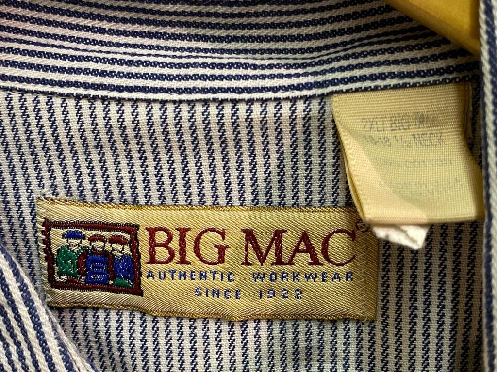 7月10日(土)大阪店スーペリア&ヴィンT入荷日‼ #7 MIX編 Levi\'s501 MadeInUSA,BIG MAC&Polo Shirt!!_c0078587_16144571.jpg