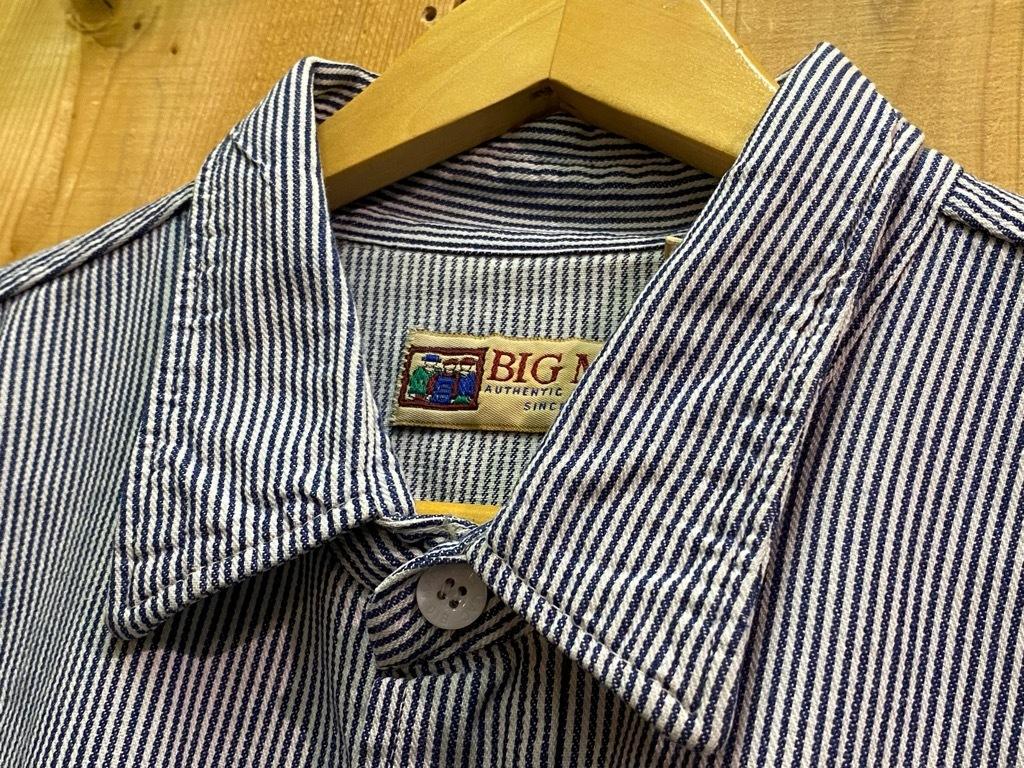 7月10日(土)大阪店スーペリア&ヴィンT入荷日‼ #7 MIX編 Levi\'s501 MadeInUSA,BIG MAC&Polo Shirt!!_c0078587_16144991.jpg