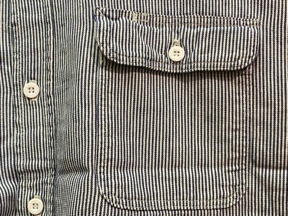 7月10日(土)大阪店スーペリア&ヴィンT入荷日‼ #7 MIX編 Levi\'s501 MadeInUSA,BIG MAC&Polo Shirt!!_c0078587_16145043.jpg