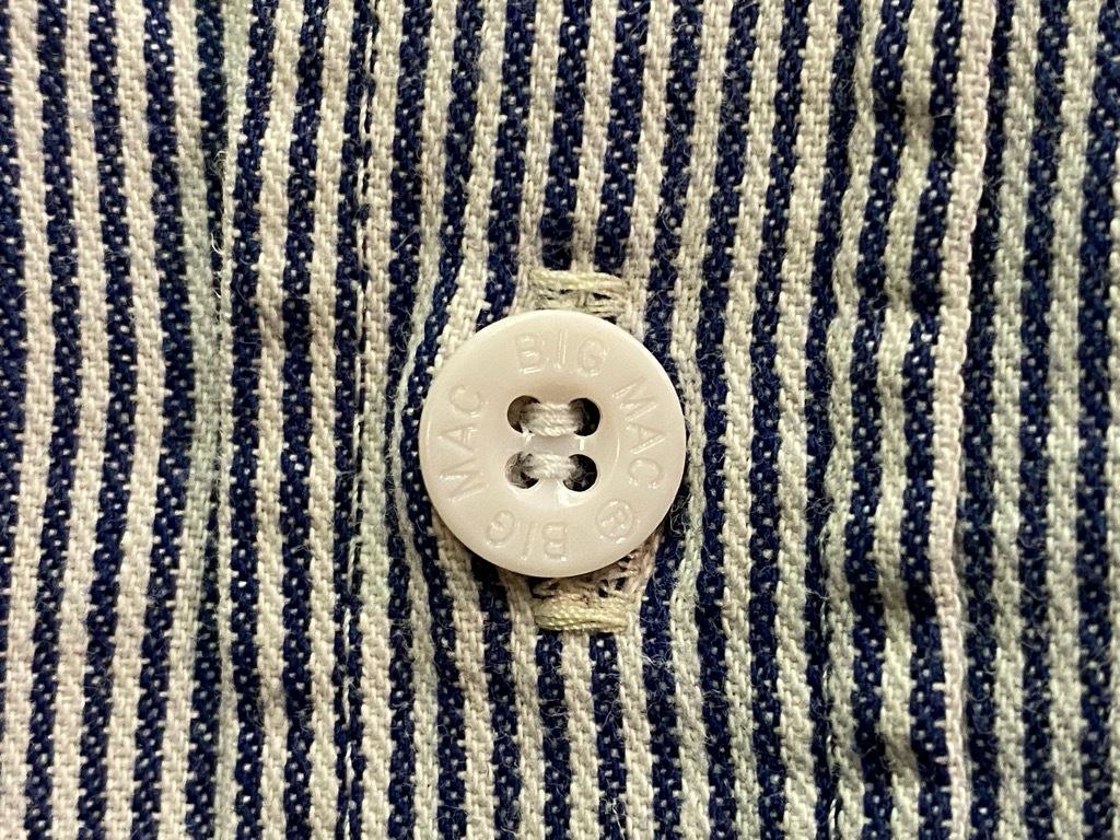 7月10日(土)大阪店スーペリア&ヴィンT入荷日‼ #7 MIX編 Levi\'s501 MadeInUSA,BIG MAC&Polo Shirt!!_c0078587_16145264.jpg