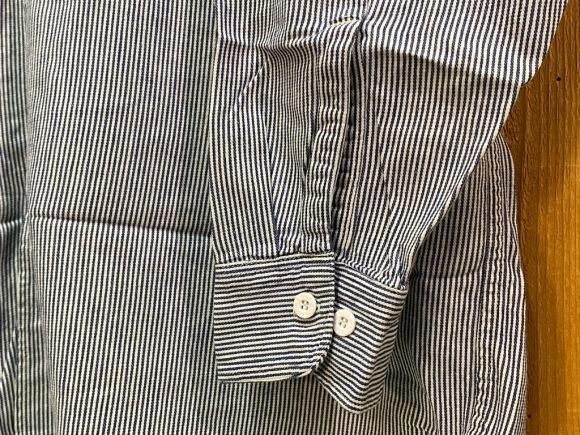 7月10日(土)大阪店スーペリア&ヴィンT入荷日‼ #7 MIX編 Levi\'s501 MadeInUSA,BIG MAC&Polo Shirt!!_c0078587_16145315.jpg