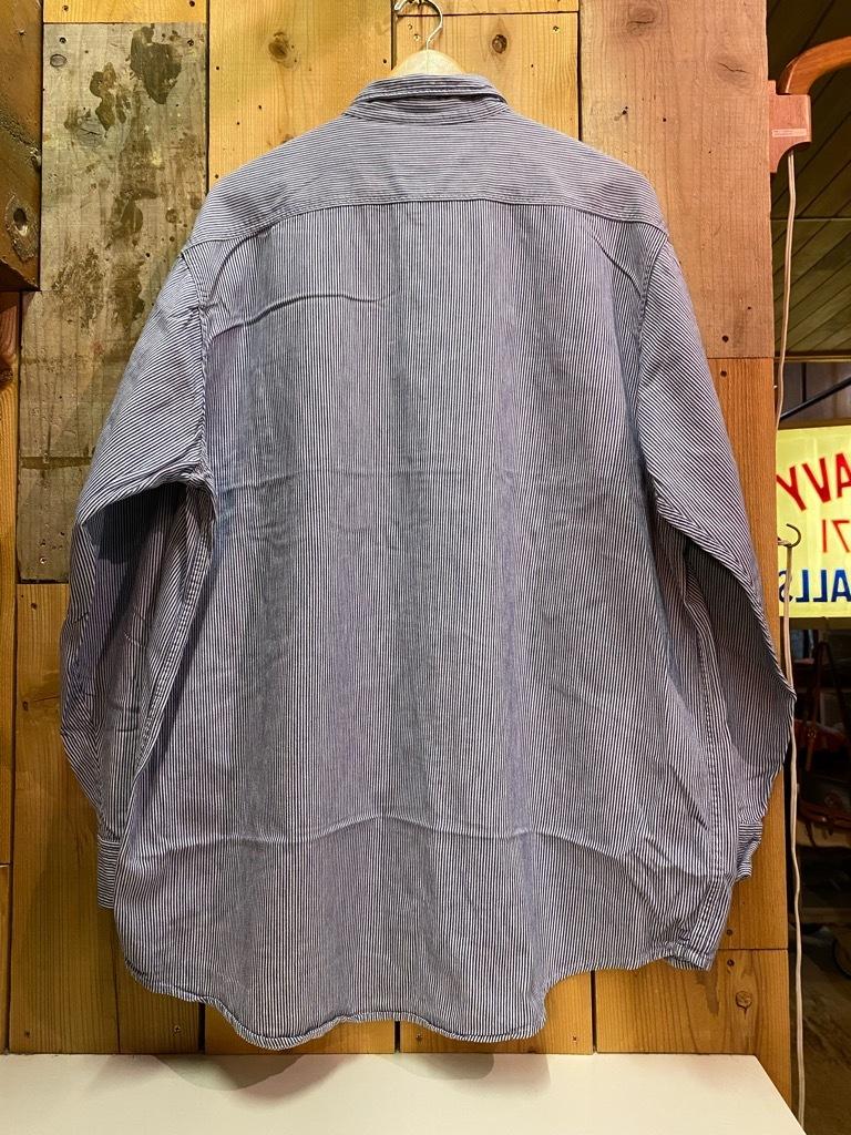 7月10日(土)大阪店スーペリア&ヴィンT入荷日‼ #7 MIX編 Levi\'s501 MadeInUSA,BIG MAC&Polo Shirt!!_c0078587_16145778.jpg