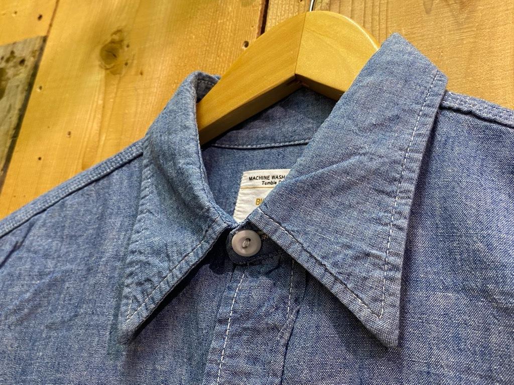 7月10日(土)大阪店スーペリア&ヴィンT入荷日‼ #7 MIX編 Levi\'s501 MadeInUSA,BIG MAC&Polo Shirt!!_c0078587_16155873.jpg