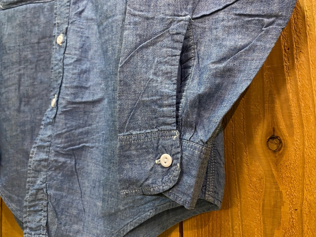 7月10日(土)大阪店スーペリア&ヴィンT入荷日‼ #7 MIX編 Levi\'s501 MadeInUSA,BIG MAC&Polo Shirt!!_c0078587_16160478.jpg