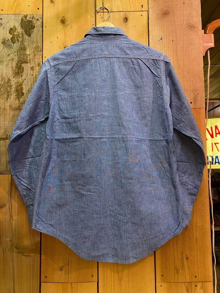 7月10日(土)大阪店スーペリア&ヴィンT入荷日‼ #7 MIX編 Levi\'s501 MadeInUSA,BIG MAC&Polo Shirt!!_c0078587_16160867.jpg