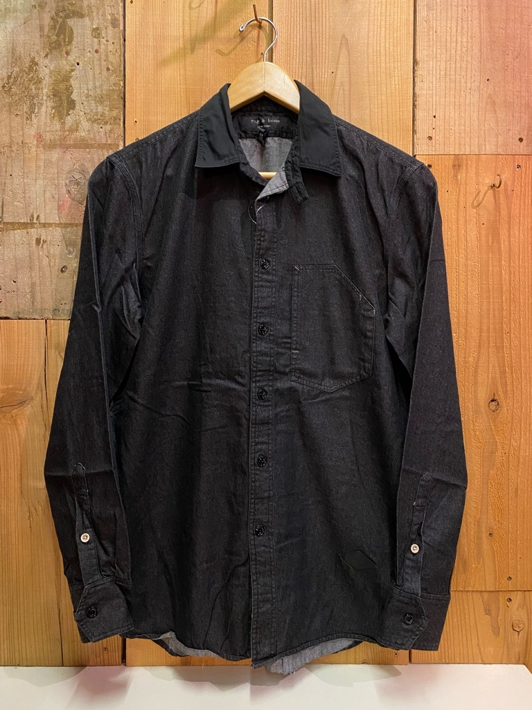 7月10日(土)大阪店スーペリア&ヴィンT入荷日‼ #7 MIX編 Levi\'s501 MadeInUSA,BIG MAC&Polo Shirt!!_c0078587_16164514.jpg