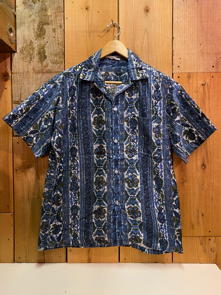 7月10日(土)大阪店スーペリア&ヴィンT入荷日‼ #7 MIX編 Levi\'s501 MadeInUSA,BIG MAC&Polo Shirt!!_c0078587_16185438.jpg
