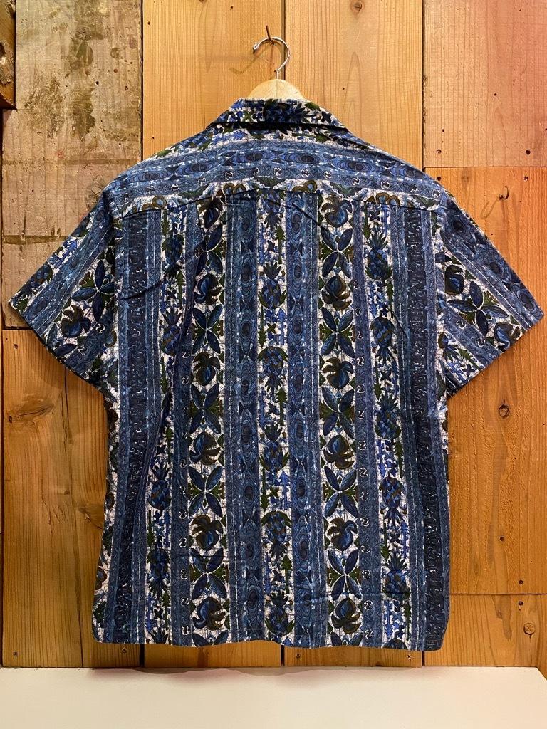 7月10日(土)大阪店スーペリア&ヴィンT入荷日‼ #7 MIX編 Levi\'s501 MadeInUSA,BIG MAC&Polo Shirt!!_c0078587_16190266.jpg