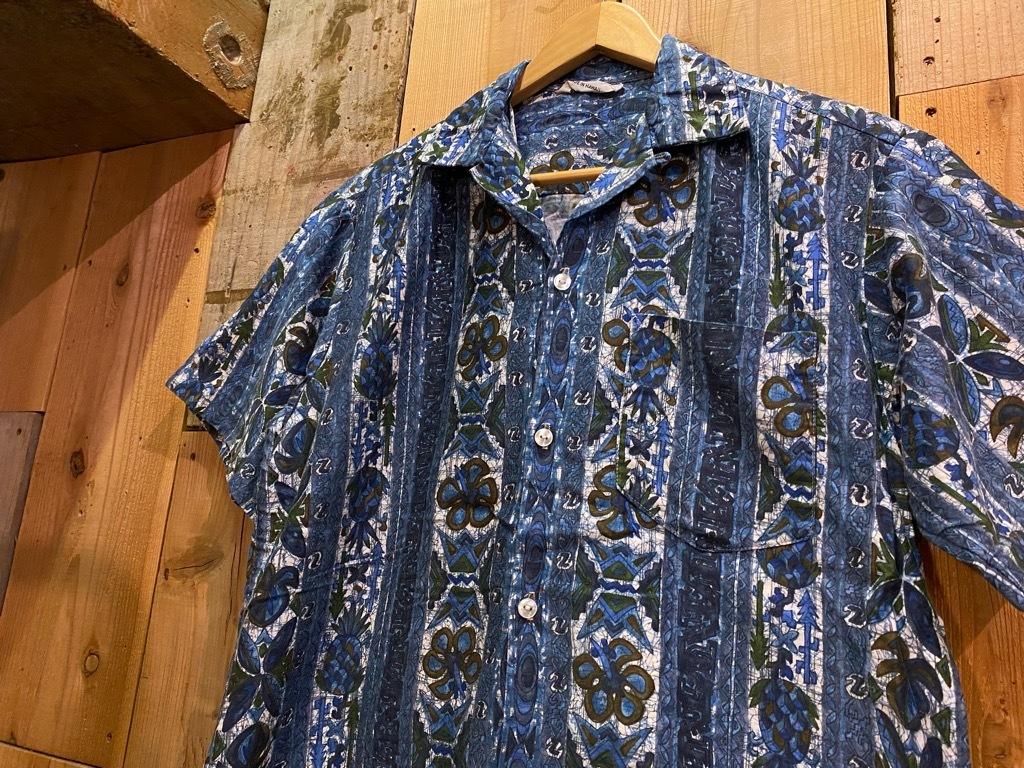 7月10日(土)大阪店スーペリア&ヴィンT入荷日‼ #7 MIX編 Levi\'s501 MadeInUSA,BIG MAC&Polo Shirt!!_c0078587_16190570.jpg