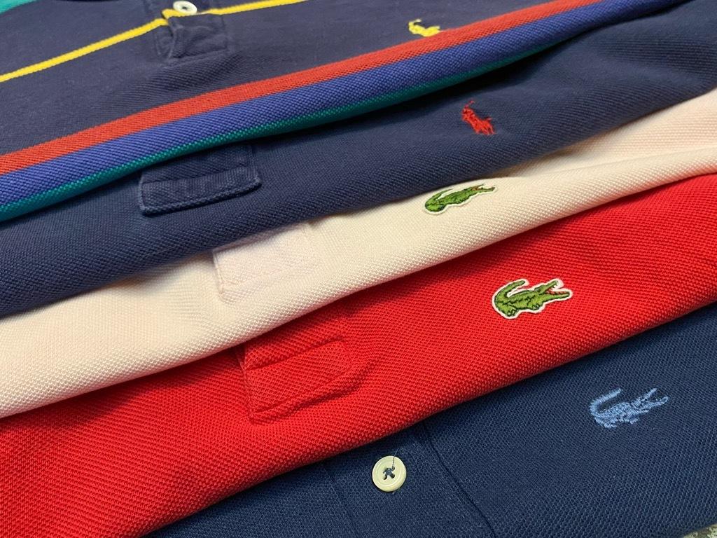 7月10日(土)大阪店スーペリア&ヴィンT入荷日‼ #7 MIX編 Levi\'s501 MadeInUSA,BIG MAC&Polo Shirt!!_c0078587_16203039.jpg