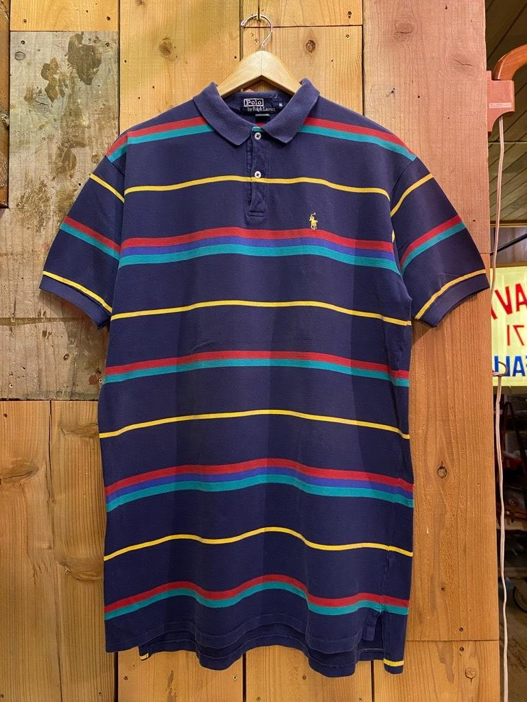 7月10日(土)大阪店スーペリア&ヴィンT入荷日‼ #7 MIX編 Levi\'s501 MadeInUSA,BIG MAC&Polo Shirt!!_c0078587_16203307.jpg