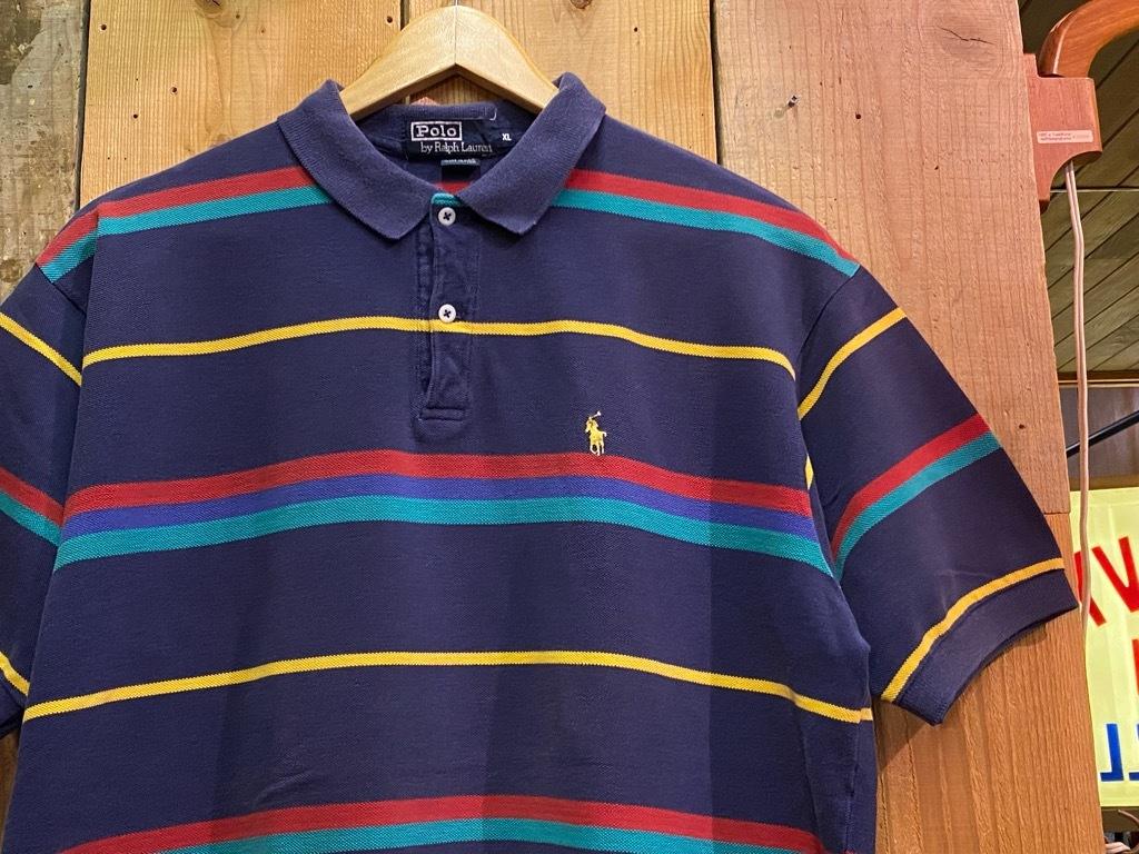7月10日(土)大阪店スーペリア&ヴィンT入荷日‼ #7 MIX編 Levi\'s501 MadeInUSA,BIG MAC&Polo Shirt!!_c0078587_16203536.jpg