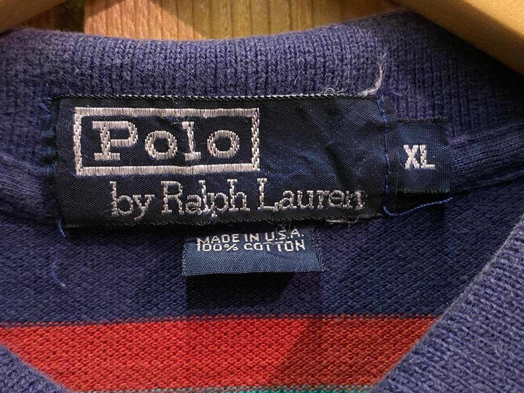 7月10日(土)大阪店スーペリア&ヴィンT入荷日‼ #7 MIX編 Levi\'s501 MadeInUSA,BIG MAC&Polo Shirt!!_c0078587_16203697.jpg