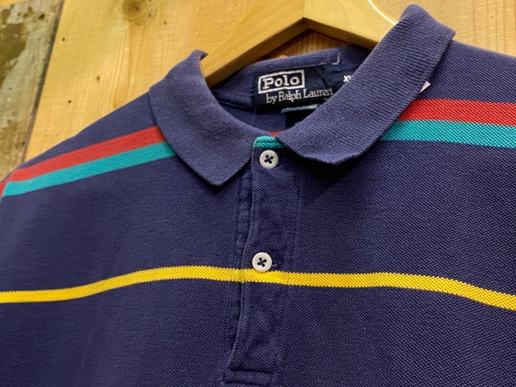 7月10日(土)大阪店スーペリア&ヴィンT入荷日‼ #7 MIX編 Levi\'s501 MadeInUSA,BIG MAC&Polo Shirt!!_c0078587_16203829.jpg