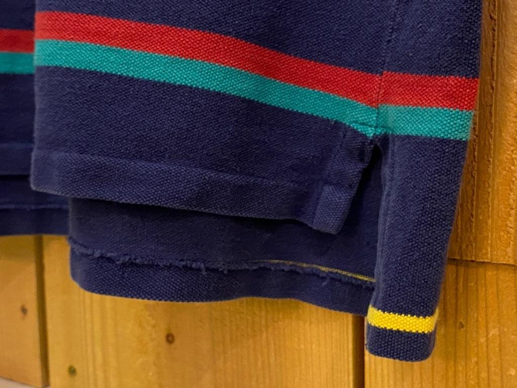 7月10日(土)大阪店スーペリア&ヴィンT入荷日‼ #7 MIX編 Levi\'s501 MadeInUSA,BIG MAC&Polo Shirt!!_c0078587_16204106.jpg