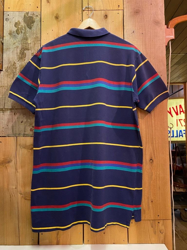 7月10日(土)大阪店スーペリア&ヴィンT入荷日‼ #7 MIX編 Levi\'s501 MadeInUSA,BIG MAC&Polo Shirt!!_c0078587_16204393.jpg