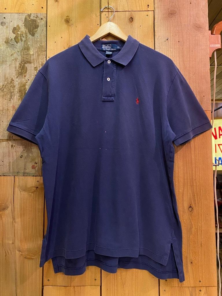 7月10日(土)大阪店スーペリア&ヴィンT入荷日‼ #7 MIX編 Levi\'s501 MadeInUSA,BIG MAC&Polo Shirt!!_c0078587_16204452.jpg