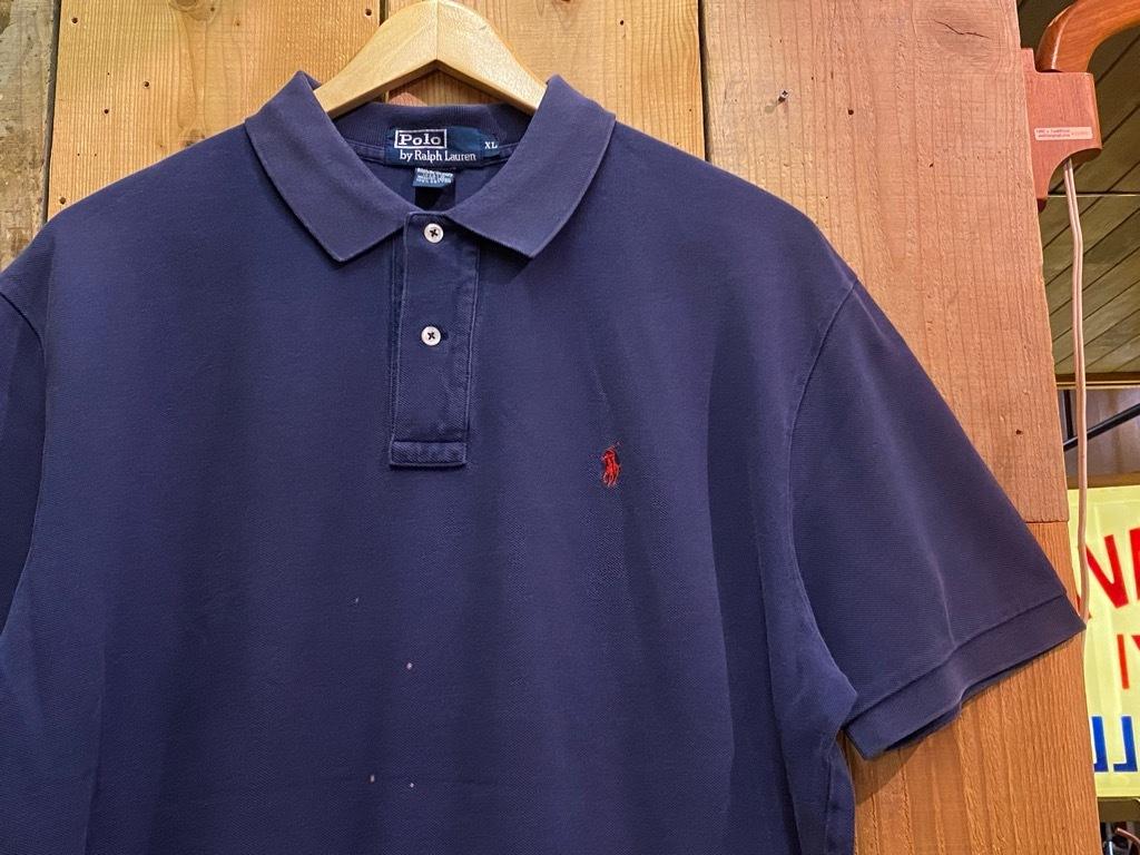 7月10日(土)大阪店スーペリア&ヴィンT入荷日‼ #7 MIX編 Levi\'s501 MadeInUSA,BIG MAC&Polo Shirt!!_c0078587_16204689.jpg