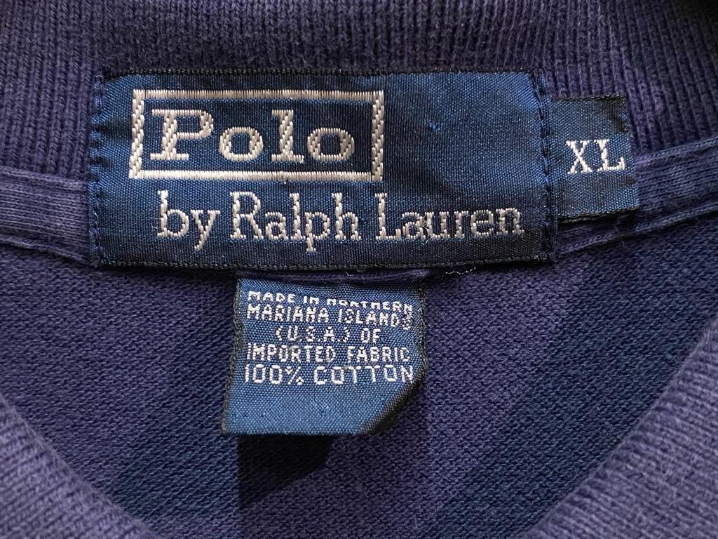 7月10日(土)大阪店スーペリア&ヴィンT入荷日‼ #7 MIX編 Levi\'s501 MadeInUSA,BIG MAC&Polo Shirt!!_c0078587_16204819.jpg