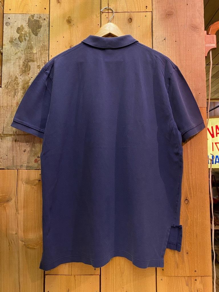 7月10日(土)大阪店スーペリア&ヴィンT入荷日‼ #7 MIX編 Levi\'s501 MadeInUSA,BIG MAC&Polo Shirt!!_c0078587_16205466.jpg