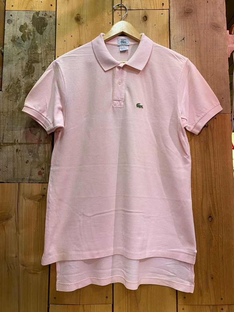 7月10日(土)大阪店スーペリア&ヴィンT入荷日‼ #7 MIX編 Levi\'s501 MadeInUSA,BIG MAC&Polo Shirt!!_c0078587_16220191.jpg