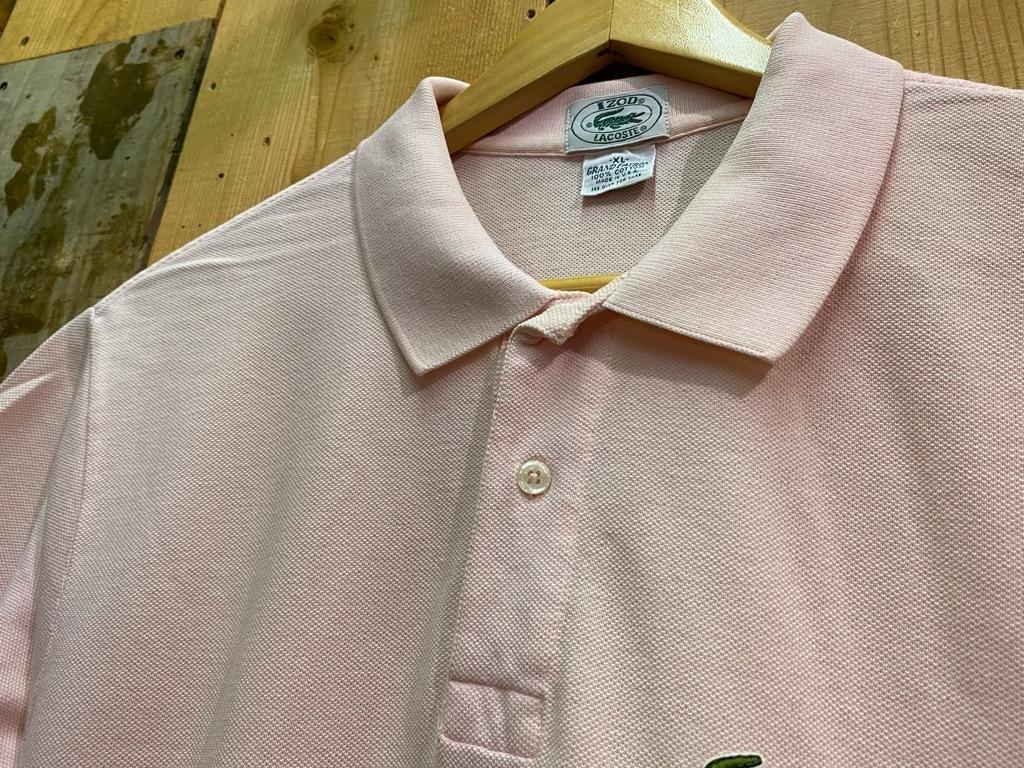 7月10日(土)大阪店スーペリア&ヴィンT入荷日‼ #7 MIX編 Levi\'s501 MadeInUSA,BIG MAC&Polo Shirt!!_c0078587_16220612.jpg