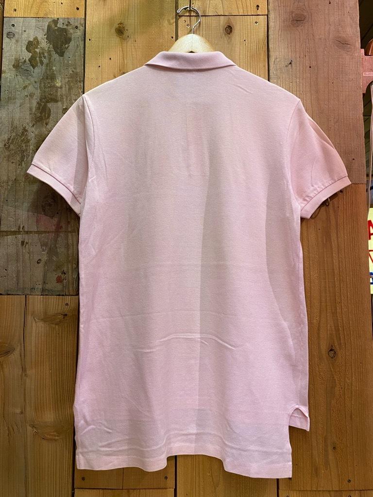 7月10日(土)大阪店スーペリア&ヴィンT入荷日‼ #7 MIX編 Levi\'s501 MadeInUSA,BIG MAC&Polo Shirt!!_c0078587_16221184.jpg