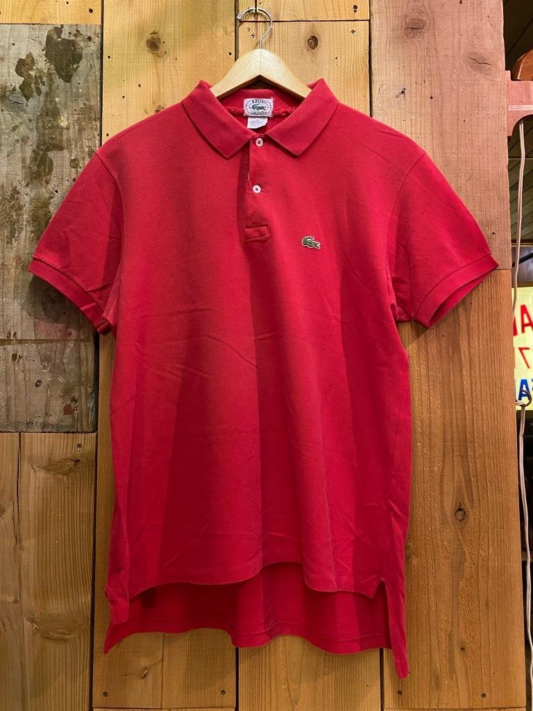 7月10日(土)大阪店スーペリア&ヴィンT入荷日‼ #7 MIX編 Levi\'s501 MadeInUSA,BIG MAC&Polo Shirt!!_c0078587_16221363.jpg