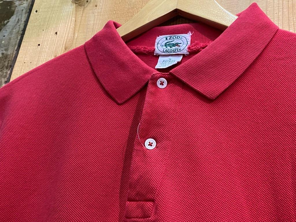 7月10日(土)大阪店スーペリア&ヴィンT入荷日‼ #7 MIX編 Levi\'s501 MadeInUSA,BIG MAC&Polo Shirt!!_c0078587_16221898.jpg