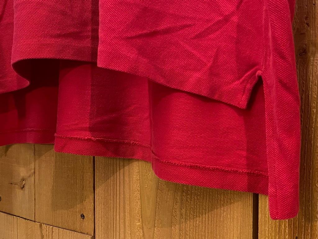 7月10日(土)大阪店スーペリア&ヴィンT入荷日‼ #7 MIX編 Levi\'s501 MadeInUSA,BIG MAC&Polo Shirt!!_c0078587_16222134.jpg