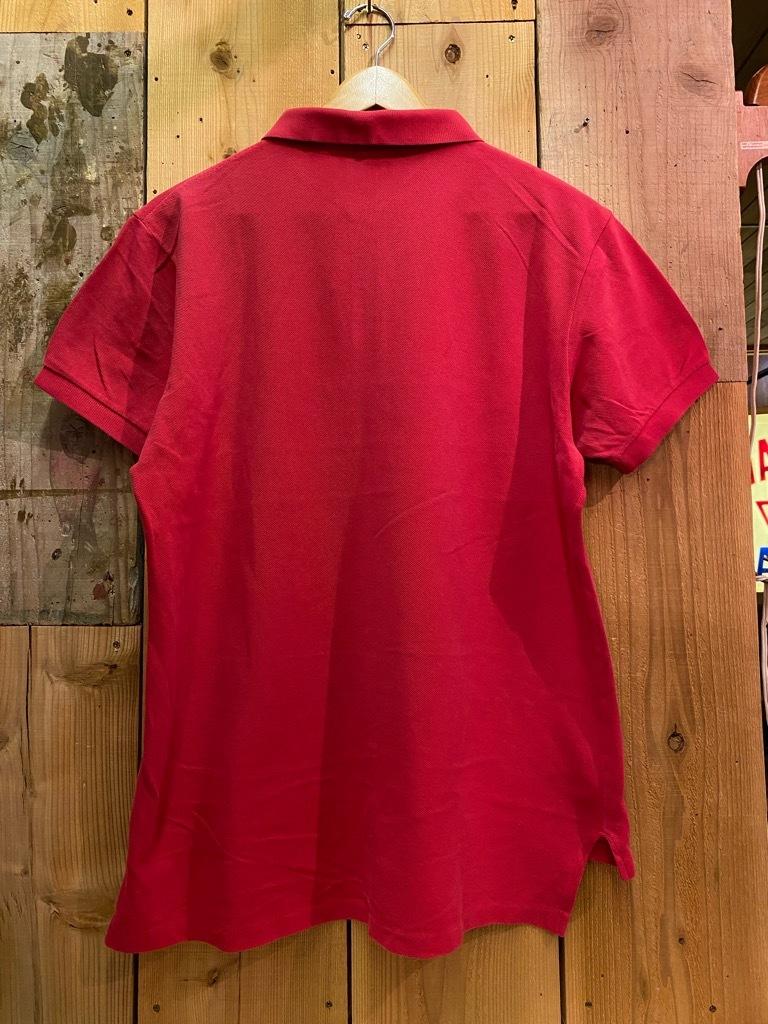 7月10日(土)大阪店スーペリア&ヴィンT入荷日‼ #7 MIX編 Levi\'s501 MadeInUSA,BIG MAC&Polo Shirt!!_c0078587_16222354.jpg