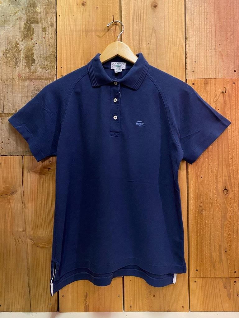7月10日(土)大阪店スーペリア&ヴィンT入荷日‼ #7 MIX編 Levi\'s501 MadeInUSA,BIG MAC&Polo Shirt!!_c0078587_16231552.jpg