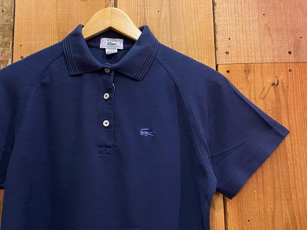 7月10日(土)大阪店スーペリア&ヴィンT入荷日‼ #7 MIX編 Levi\'s501 MadeInUSA,BIG MAC&Polo Shirt!!_c0078587_16231736.jpg