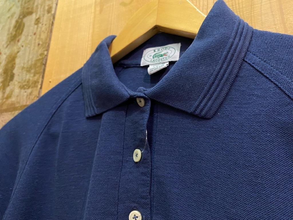 7月10日(土)大阪店スーペリア&ヴィンT入荷日‼ #7 MIX編 Levi\'s501 MadeInUSA,BIG MAC&Polo Shirt!!_c0078587_16232036.jpg