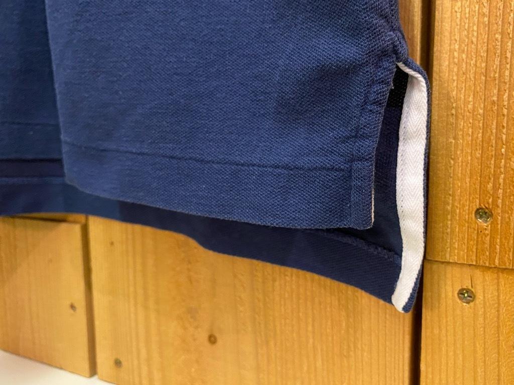7月10日(土)大阪店スーペリア&ヴィンT入荷日‼ #7 MIX編 Levi\'s501 MadeInUSA,BIG MAC&Polo Shirt!!_c0078587_16232463.jpg