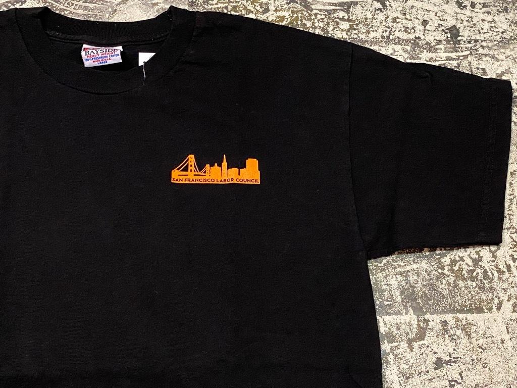7月10日(土)大阪店スーペリア&ヴィンT入荷日‼ #6 1980s~USA Old T-Shirt編!!SID VICIOUS !!_c0078587_23083447.jpg