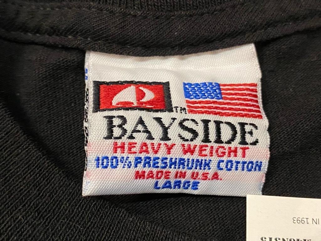 7月10日(土)大阪店スーペリア&ヴィンT入荷日‼ #6 1980s~USA Old T-Shirt編!!SID VICIOUS !!_c0078587_23083589.jpg